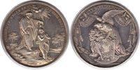 Silbermedaille o.J. Gelegenheitsmedaillen Silbermedaille o.J. Taufgesch... 120,00 EUR