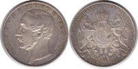 Taler 1857 Altdeutschland Braunschweig-Calenberg-Hannover Georg V. Tale... 385,00 EUR