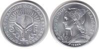 Probe 5 Francs 1968 Französische Kolonien Afars & Issas Probe 5 Francs ... 60,00 EUR  +  5,00 EUR shipping