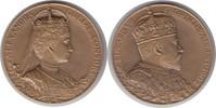 Bronzemedaille 1902 Grossbritannien Edward VII. Bronzemedaille 1902 Auf... 125,00 EUR  +  5,00 EUR shipping