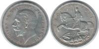 Crown 1935 Grossbritannien George V. 1910-1936 vorzüglich - Stempelglanz  55,00 EUR  +  5,00 EUR shipping