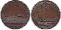 Bronzemedaille 1940 Neuseeland Auf das 100jährige Bestehen der Numismat... 285,00 EUR