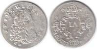 6 Gröscher 1709 Brandenburg-Preussen Friedrich I. 1701-1713 CG, Königsb... 65,00 EUR  +  5,00 EUR shipping