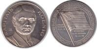 Silbermedaille 1916 Erster Weltkrieg Paul König *1867, +1933 Auf seine ... 125,00 EUR