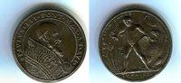 Bronzemedaille o.J. Italien-Kirchenstaat Paolo III. 1534-1549 'Auf die ... 165,00 EUR  +  5,00 EUR shipping