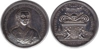 Silbermedaille 1765 Hessen-Kassel Friedrich II. 1760-1785 Auf den Tod v... 750,00 EUR