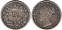 Shilling 1865 (116) Grossbritannien Victoria 1837-1901 sehr schön  55,00 EUR  +  5,00 EUR shipping