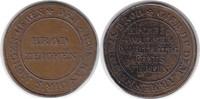 Kupfer Brotmarke o.J. (1817) Jülich-Hückeswagen Hückeswagener Wohltätig... 385,00 EUR  +  5,00 EUR shipping
