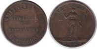 Penny Token o.J. Australien George Petty, Melbourne Gebogen, sehr schön  75,00 EUR  +  5,00 EUR shipping
