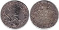 Klappenmützentaler o.J. Sachsen-Kurfürstentum Friedrich III., Johann un... 3475,00 EUR free shipping