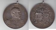 Silbermedaille 1895 Anhalt-Köthen, Stadt Auf das 15. Provinzial-Bundess... 340,00 EUR  +  5,00 EUR shipping