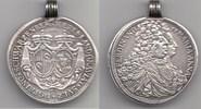 Taler 1696 Altdeutschland Schwarzenberg Ferdinand Wilhelm Eusebius (168... 175,00 EUR  +  5,00 EUR shipping