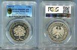 "5 Mark 1927 F Weimarer Republik ""Eichbaum"" PCGS PR 66 DCAM  2950,00 EUR free shipping"