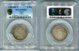 2 Pesetas 1905-SM V Spanien (1905) PCGS MS 63  100,00 EUR  +  5,00 EUR shipping