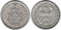 Mark 1927 Weimarer Republik J sehr schön - vorzüglich  65,00 EUR  +  5,00 EUR shipping