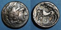 ANTIQUE GOLD COINS Calètes (pays de Caux) (2e siècle av. J-C). Hémist... 1250,00 EUR  Excl. 25,00 EUR Verzending