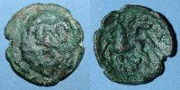 CELTIC COINS Ambiani. Bronze aux deux animaux affrontés (2e moitié du... 60,00 EUR  +  7,00 EUR shipping