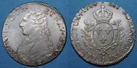 1784 I FRENCH ROYAL COINS Louis XVI (1774-1793). Ecu aux lauriers 1784... 2000,00 EUR  excl. 25,00 EUR verzending