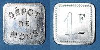 FRANZÖSISCHE NOTMÜNZEN Le Puy (43). Dépot de Mons (prisonniers de Gue... 40,00 EUR