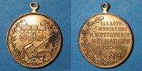 1907 ALSACE Alsace. Mulhouse. 2e concours des sociétés de musique d'Al... 15,00 EUR  +  7,00 EUR shipping