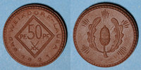 1921 GERMANY after 1870 Weixdorf (Dresde). Bad Weixdorf-Lausa. 50 pfen... 15,00 EUR  +  7,00 EUR shipping