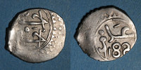 1188H ISLAM Maghreb. 'Alawites. Sidi Muhammad III (1171-1204H). Dirham... 12,00 EUR