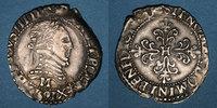 1591 M FRENCH ROYAL COINS Monnayage de la Ligue au nom de Henri III (1... 250,00 EUR  +  7,00 EUR shipping