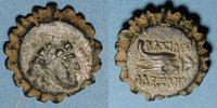 152-145  v. Chr. GRIECHISCHE MÜNZEN Royau...