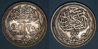 1335H FOREIGN COINAGES A to G Egypte. Occupation anglaise - Hussein Ka... 55,00 EUR  +  7,00 EUR shipping