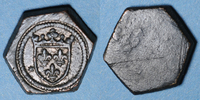 1380-1422 WEIGHTS Charles VI (1380-1422) et Charles VII (1422-1461). P... 125,00 EUR  +  7,00 EUR shipping