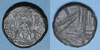 1328-1350 WEIGHTS Philippe VI (1328-1350). Poids monétaire du pavillon... 110,00 EUR  +  7,00 EUR shipping
