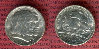 1/2 Dollar Commemorative Coinage 1936 USA ...