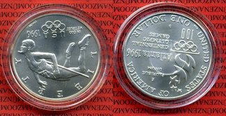 USA Commemorative Silver Dollar 1 Dollar C...