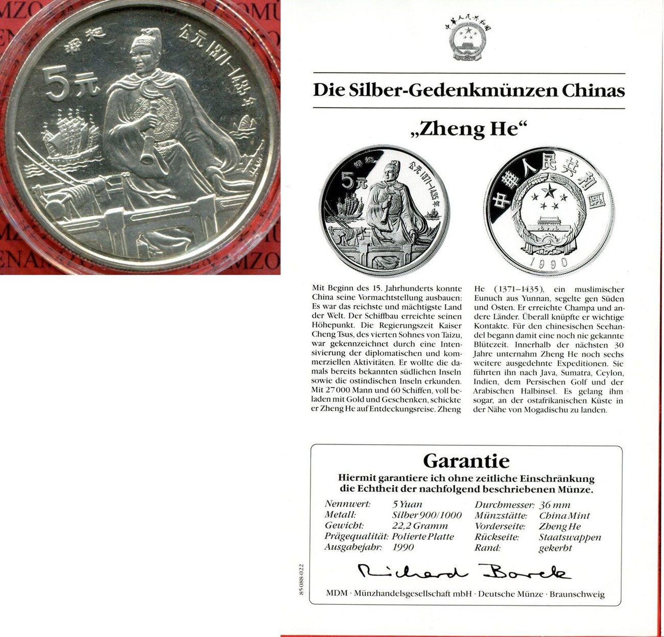 China 10 Yuan Silber Chancen messi ballon d zu gewinnen oder 1991 bwin zurückziehen Bonus bwin wetten app Gedenkmünze Mark Twain proof with capsule ...