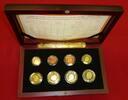 KMS 1 Cent - 2 Euro 2001 Belgien, Belgium Belgien Kursmünzen 1 Cent - 2... 56,50 EUR  +  8,50 EUR shipping