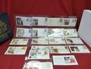 Reisebriefe Div. Vatikan, Vatican Gedenkalbum Johannes Paul II. 1978-20... 99,00 EUR