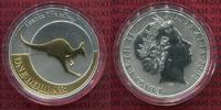 1 Dollar Känguruh Silber 1 Unze 2004 Australien, Australia Australien 1... 100,00 EUR  +  8,50 EUR shipping
