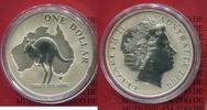 1 Dollar Känguruh Silber 1 Unze 2000 Australien Australia 1 Dollar 2000... 53,00 EUR