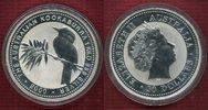 1 Kilo Kookaburra, 30 Dollars 2000 Austral...