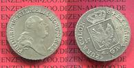 4 Groschen Silbermünze 1797 A Preußen, Prusssia Kingdom Preußen 4 Grosc... 125,00 EUR  +  8,50 EUR shipping