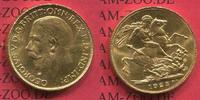 Sovereign Goldmünze 1925 England  Great Britain UK Süd Afrika England 1... 345,00 EUR  +  8,50 EUR shipping