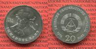 20 Mark DDR Silbermünze 1974 DDR, GDR Eastern Germany DDR 20 Mark 1974 ... 2876 руб 39,00 EUR  +  627 руб shipping