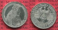 5 DM Gedenkmünze Silber 1955 Bundesrepublik Deutschland 5 DM 1955 G, 30... 270,00 EUR  +  8,50 EUR shipping