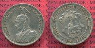 1 Rupie 1890 Deutsch Ostafrika DOA German East Africa Deutsch Ostafrika... 89,00 EUR  +  8,50 EUR shipping