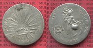Münzschmuck o.J Religiöse Medaille aus Peso Münze Silber Handarbeit aus... 99,00 EUR  +  8,50 EUR shipping