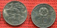 10 Mark Neusilber 1981 DDR GDR Deutsche Demokratische Republik DDR 10 M... 12,00 EUR