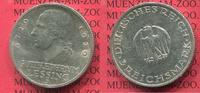 3 Mark Silber Gedenkmünze Weimarer Rep. 1929 F Weimarer Republik Deutsc... 55,00 EUR  +  8,50 EUR shipping