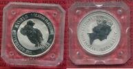 100 Dollars, 1 Unze Koala Platin 1988 Australien, Australia Australien ... 1250,00 EUR  +  8,50 EUR shipping