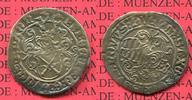 Zinsgroschen 1587 Sachsen Albertinische Linie Sachsen-Albertinische Lin... 250,00 EUR  +  8,50 EUR shipping