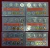 DM Kursmünzensatz komplett 30 Platten 1996 - 2001 Bundesrepublik Deutsc... 295,00 EUR  +  8,50 EUR shipping